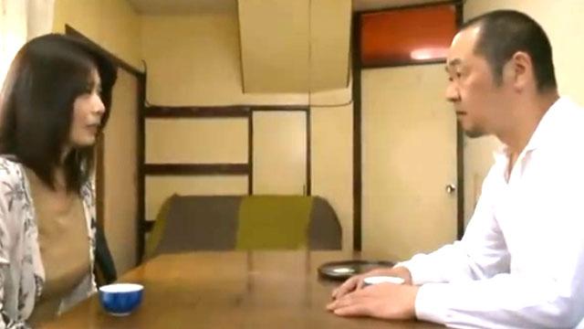 【ヘンリー塚本】お互いが性欲モンスターだと知った再婚カップルの絶倫セックス 三浦恵理子