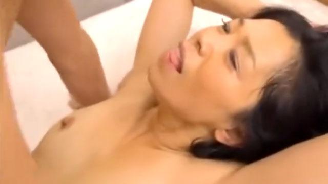 現役海女、不倫セックスに溺れる 海宮みさき