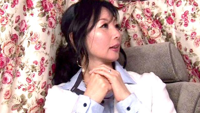 【セレブ妻ナンパ】電マでマジイキ!勢いで中出しセックス!