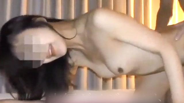 ガチ不倫セックス!旦那よりも相性の良い他人棒に没頭する四十路熟女!
