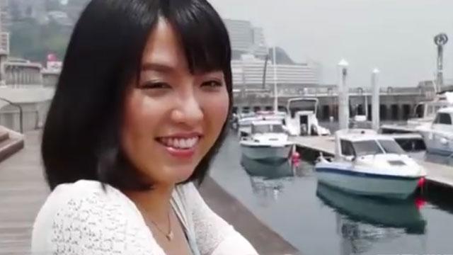 「夫といるより幸せ」童顔奥さんと不倫セックス旅行 豊田佳澄