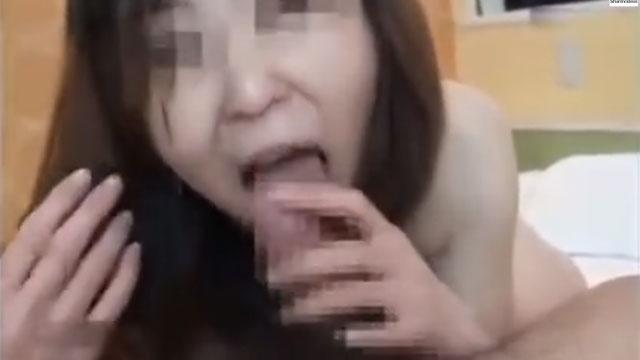 【個人撮影】ドスケベ五十路おばさん不倫、底なしの性欲で他人棒を欲しがるww