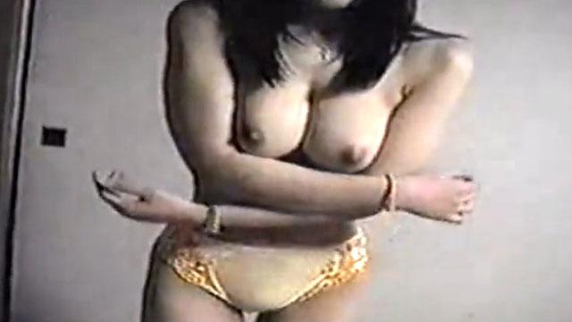 【個人撮影】ガチ不倫「膣内で射精すぞ!」元教師の巨乳妻に大量中出し!