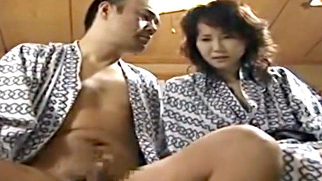 人妻不倫「貴方になら抱かれてもいい…」夫を裏切り不倫セックスに堕ちる熟女