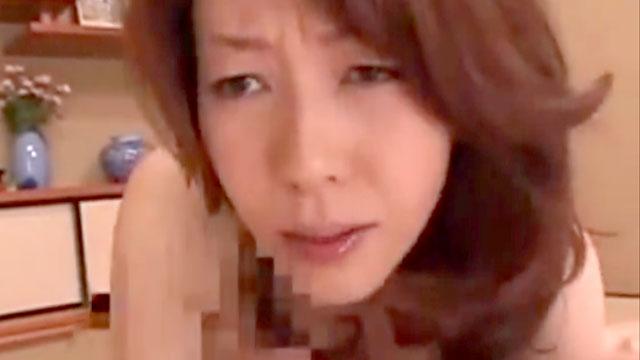 【生田沙織】淫乱妻、家庭をかえりみず不倫セックス中出しアクメw