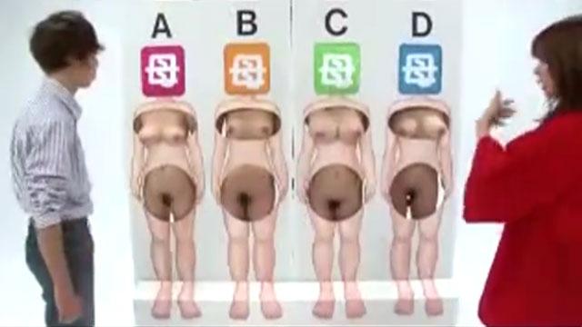 母親の裸を当てるゲームが開催!うっかり中出しして妊娠するハプニングもw
