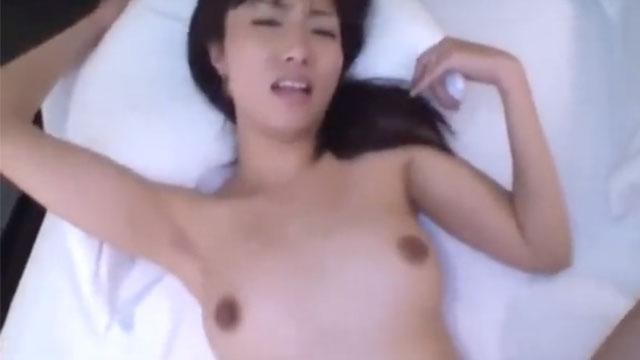【個人撮影】「中で出して!」人妻ハメ撮りしながら大量膣内射精!
