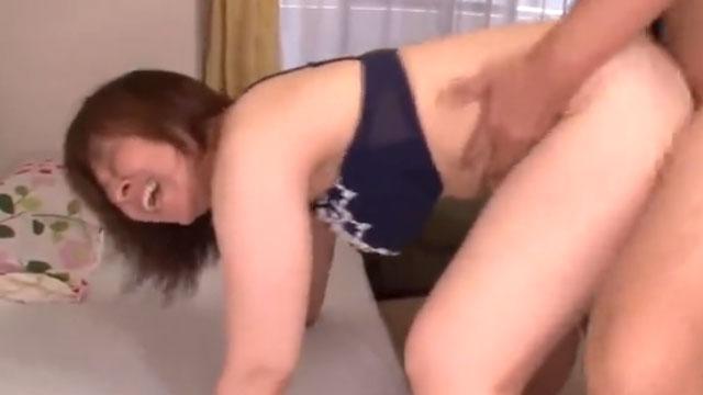 【ドッキリアナル】「お尻じゃなくてマンコに!でも気持ちイイッ❤イグーッ!」