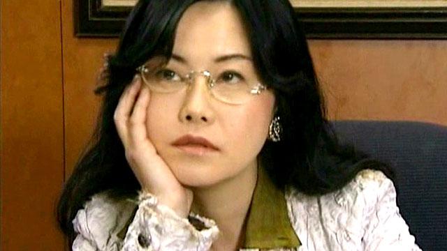 変態オンナ社長「お前達社員のぶっといマラをぶち込まれたいんだよ私は!」浅井舞香