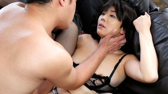 【小松千春】元タレントが高級娼婦になってAV出演!