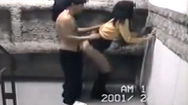 【個人撮影】プライベートで撮り溜めた不倫セックス映像の数々が流出!