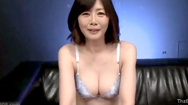 【アナル開発】四十路熟女、お尻でイク! 竹内梨恵