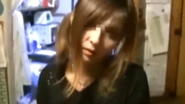 【個人撮影】ガチ不倫!夫が仕事に出かけた隙に自宅で間男とセックス!