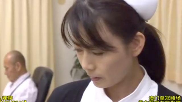 40代ドスケベ熟女看護師、オナニーが辞められない 三浦恵理子