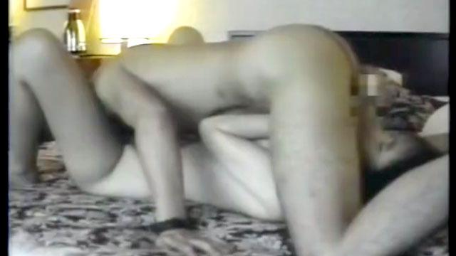 【個人撮影】不倫カップルがお互いの性器を貪り合う生々しい映像流出!