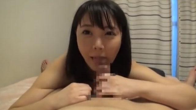 童顔ロリ妻が説得の末ついに旦那を裏切り不倫セックスをしてしまうwwww